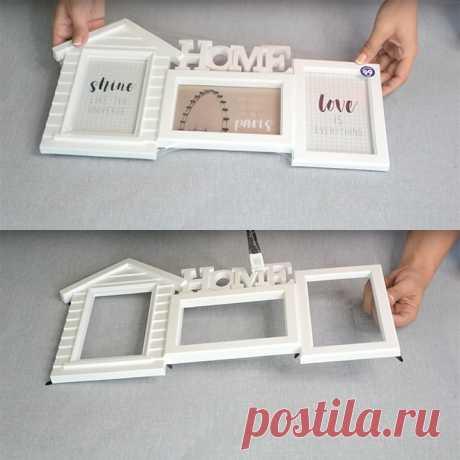 Четыре простые переделки, которые превратят «фикс прайс» в люкс Магазины по типу «фикс прайс» появились в России достаточно давно и быстро... Читай дальше на сайте. Жми подробнее ➡
