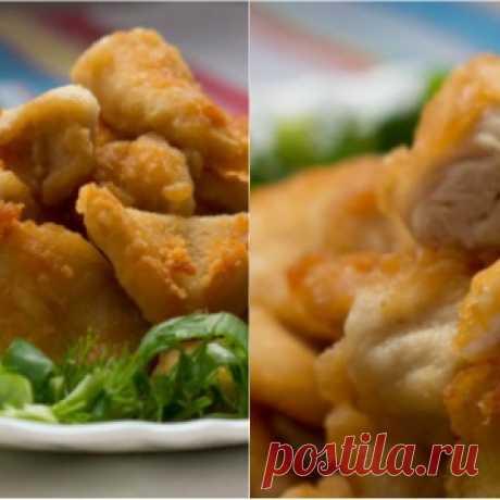 Никогда не готовила курицу подобным способом! Муж и дети слезно просят исполнить на бис.