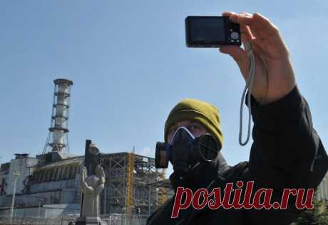 В чернобыльской зоне отчуждения задержаны девять туристов-экстремалов | Туризм
