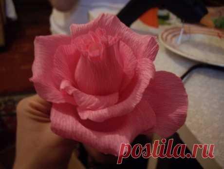 "Candy bouquet of ""Поцелуй куртизанки"""