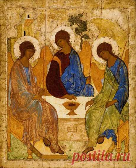 7 сильных молитв ко Пресвятой Троице | Православные молитвы ☦