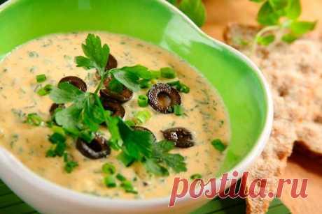 Вкусный фруктовый соус для закусок – пошаговый рецепт с фото.