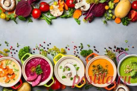 Простые и вкусные супы: рецепты с фото от Шефмаркет  Многие хозяйки на обед предпочитают готовить супы. Простые и вкусные продукты, доступные составы и высокая питательная ценность.