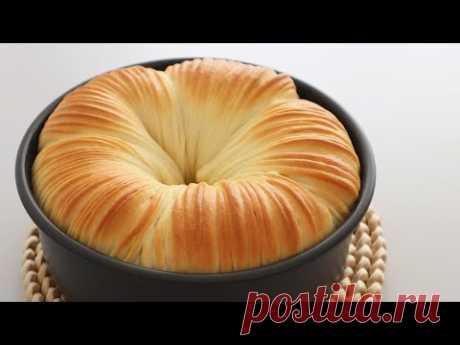 Оригинальный Хлеб с клюквой|