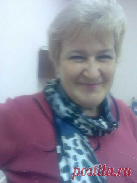 Валентина Петруня