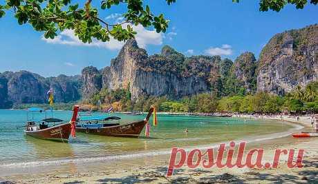 Туры в Таиланд на три недели продаются за 30 000 рублей На онлайн-площадках бронирования авиабилетов в среду появились выгодные предложения перелетов во Францию.