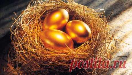 Тайна пасхального яйца (ритуалы и приметы) - ЖЕНСКИЙ МИР - медиаплатформа МирТесен