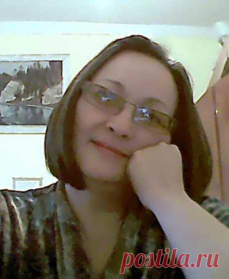 Ольга Мальковская