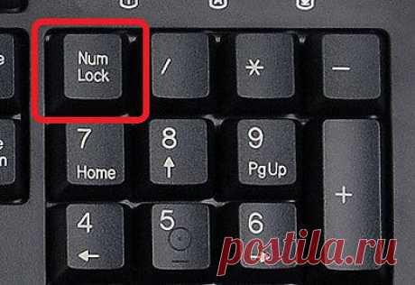 Быстрые клавиши в Windows 7 | F1-IT