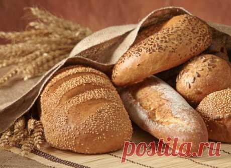 Лучшие рецепты для хлебопечки - tochka.net