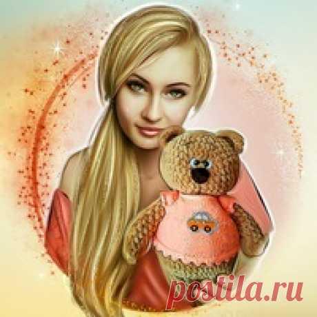 Anna Myitskova