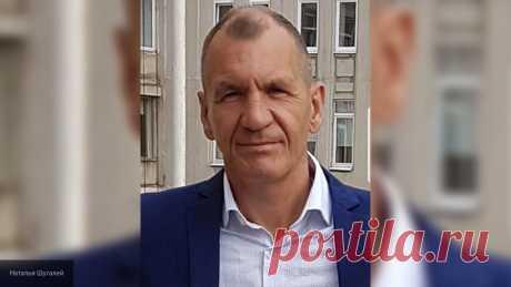 Шугалей стал первым российским депутатом, который находится в иностранной тюрьме