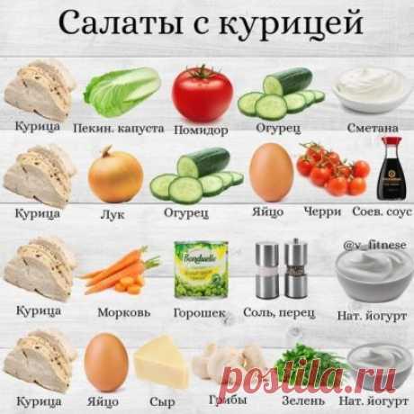 #худеем_вкусно #зож #диеты