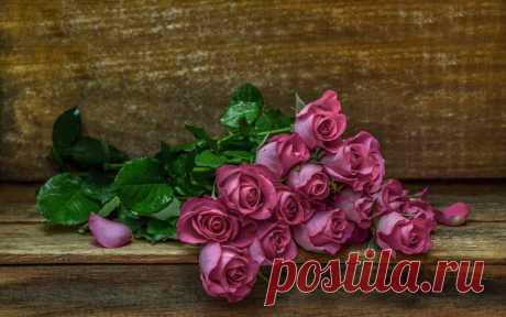 Когда не хватает слов - говорите цветами...