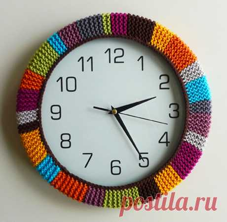 Настенные-часы-своими-руками-39.jpg (720×706)
