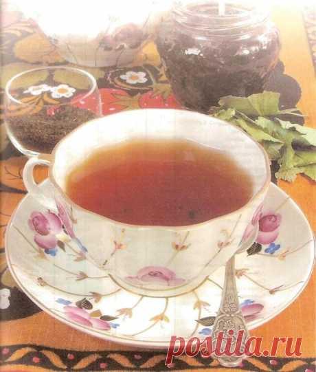 Чай с протертыми ягодами | Напитки создаем,жажда ни почем | Яндекс Дзен