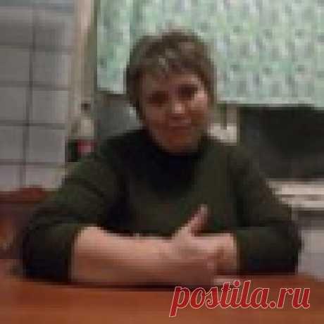 Юлия лаврентьева