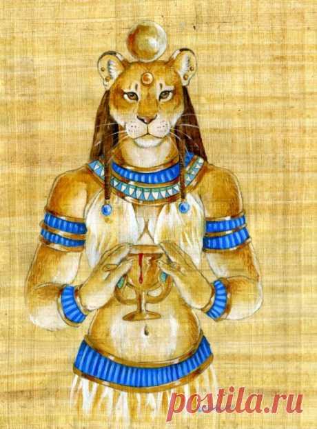 Египетский гороскоп по дате рождения