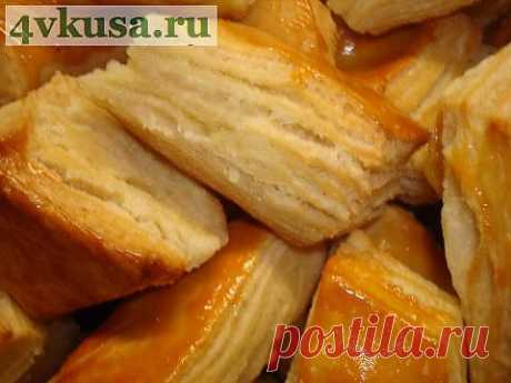 Армянская гата   4vkusa.ru