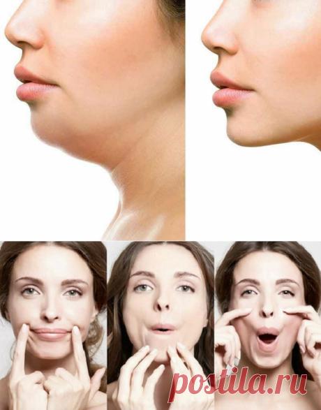 Боремся со старением кожи лица в домашних условиях. 4 действенных и недорогих метода