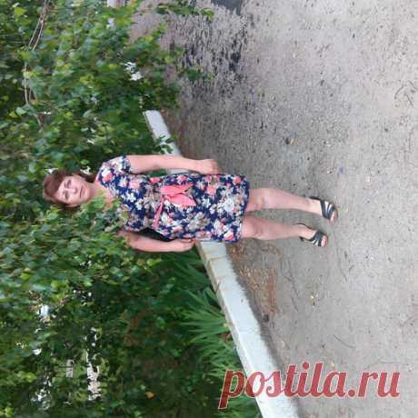 Анна Андрющенко