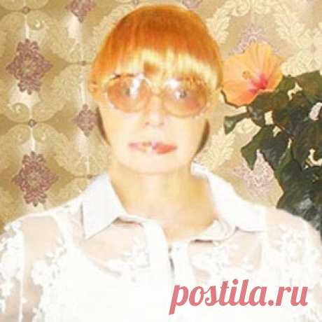 Татьяна Храмлюк