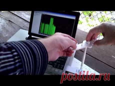 Своими руками Усилить WiFi сигнал очень просто и легко - YouTube