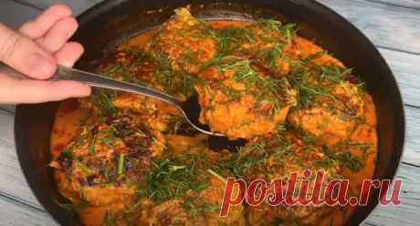 Готовлю часто и даже для гостей! Рецепт ужина, который покорил весь интернет - Скатерть-Самобранка - медиаплатформа МирТесен