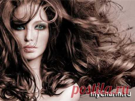 Маски для укрепления волос: Группа Прически и уход за волосами
