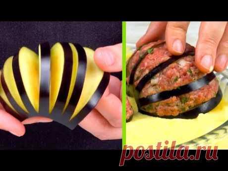 10 идей, как приготовить этот вкуснейший овощ