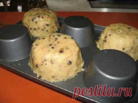 Как еще использовать формы для кексов — Полезные советы
