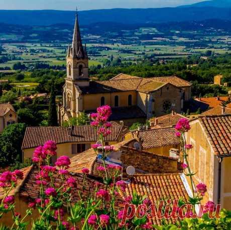 Прованс. Франция.