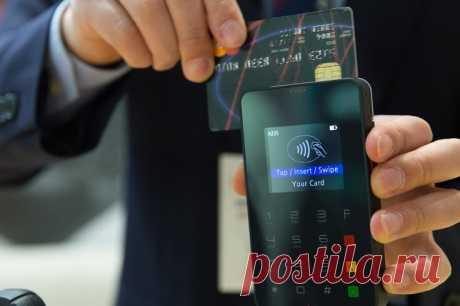 Разница между картами VISA и MasterCard