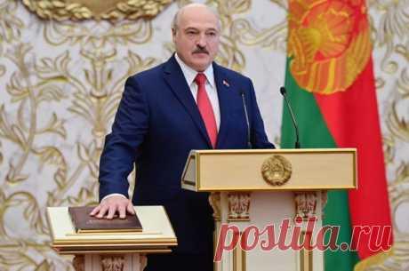 23.09.20-В режиме спецоперации. Зачем Лукашенко устроил тайную инаугурацию? В окружении белорусского лидера до последнего скрывали дату церемонии — из опасений, что протестующие «испортят праздник».
