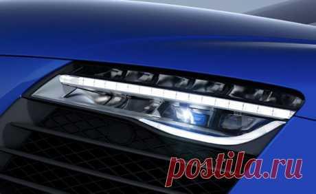 Мероприятия по улучшению оптики в автомобиле