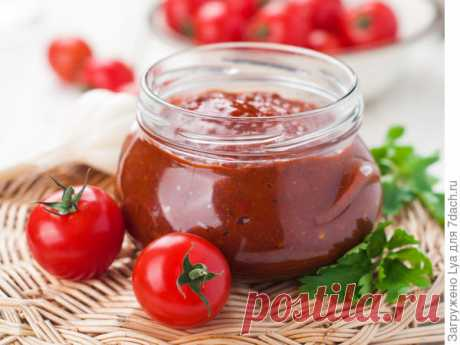 Способы заготовки помидоров на зиму