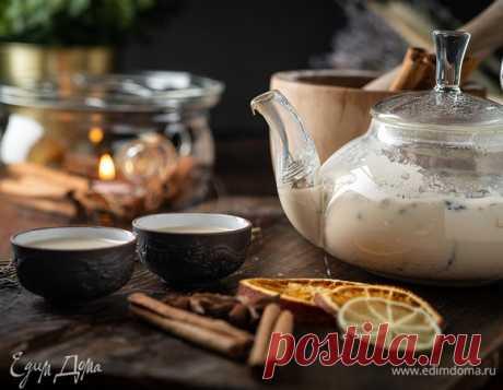 Вокруг света с чайной чашкой: традиции чаепития в разных странах мира