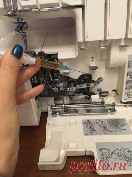 Уход и советы по бережной эксплуатации швейной машины. 5 простых советов, которые я узнала от мастера по ремонту швейной техники | Руки творчества | Яндекс Дзен