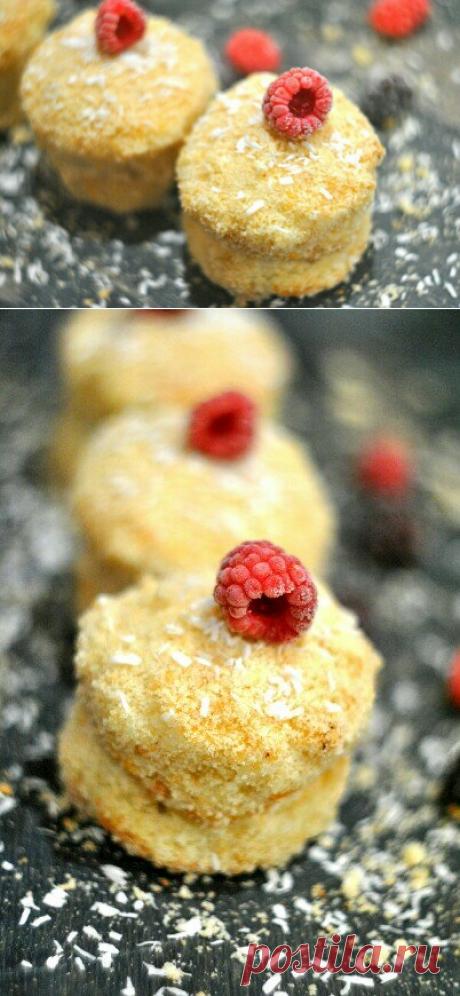 Нежные бисквитные пирожные-как из кондитерских моего детства. | Домик на берегу поля | Яндекс Дзен