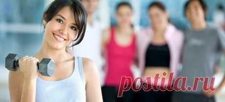 Изометрические упражнения для похудения в домашних условиях — Диеты со всего света