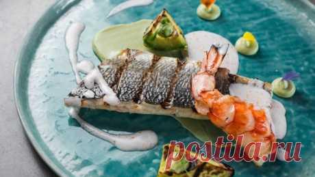 Как вкусно приготовить рыбу: ресторанные рецепты На гриле и в духовке, с соусом морне, чесночным маслом и песто – шеф-повара рассказали, как сделать рыбные блюда фантастически вкусными и изысканными.