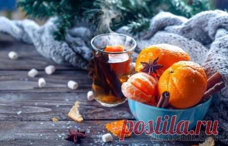 Что есть зимой: обзор самых вкусных сезонных продуктов