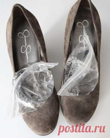 11 лайфхаков с одеждой и обувью, которые нужно знать, чтобы не попадать в неловкие ситуации