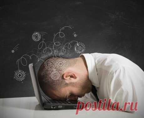 Как бороться с «цифровым» стрессом?   Лайфхакер