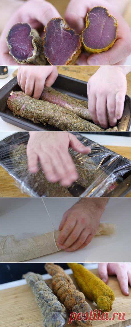 Традиционная белорусская полендвица, которая просто не может не получится!