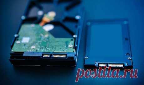 Как подключить второй жесткий диск к компьютеру: проблемы и решения