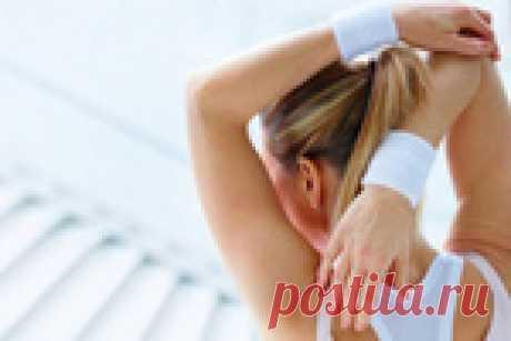 Укрепляем мышцы спины - упражнения здоровья