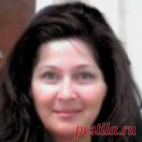 Ирина Катаева