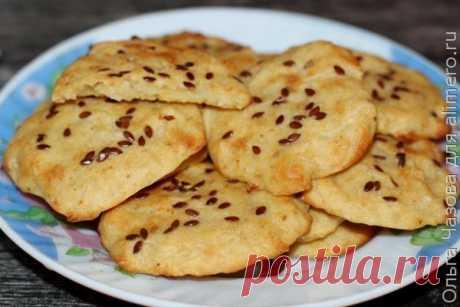👌 Картофельное печенье несладкое - такого вы еще не пробовали