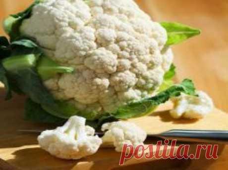 Как заморозить цветную капусту? Приготовление замороженной цветной капусты :: SYL.ru